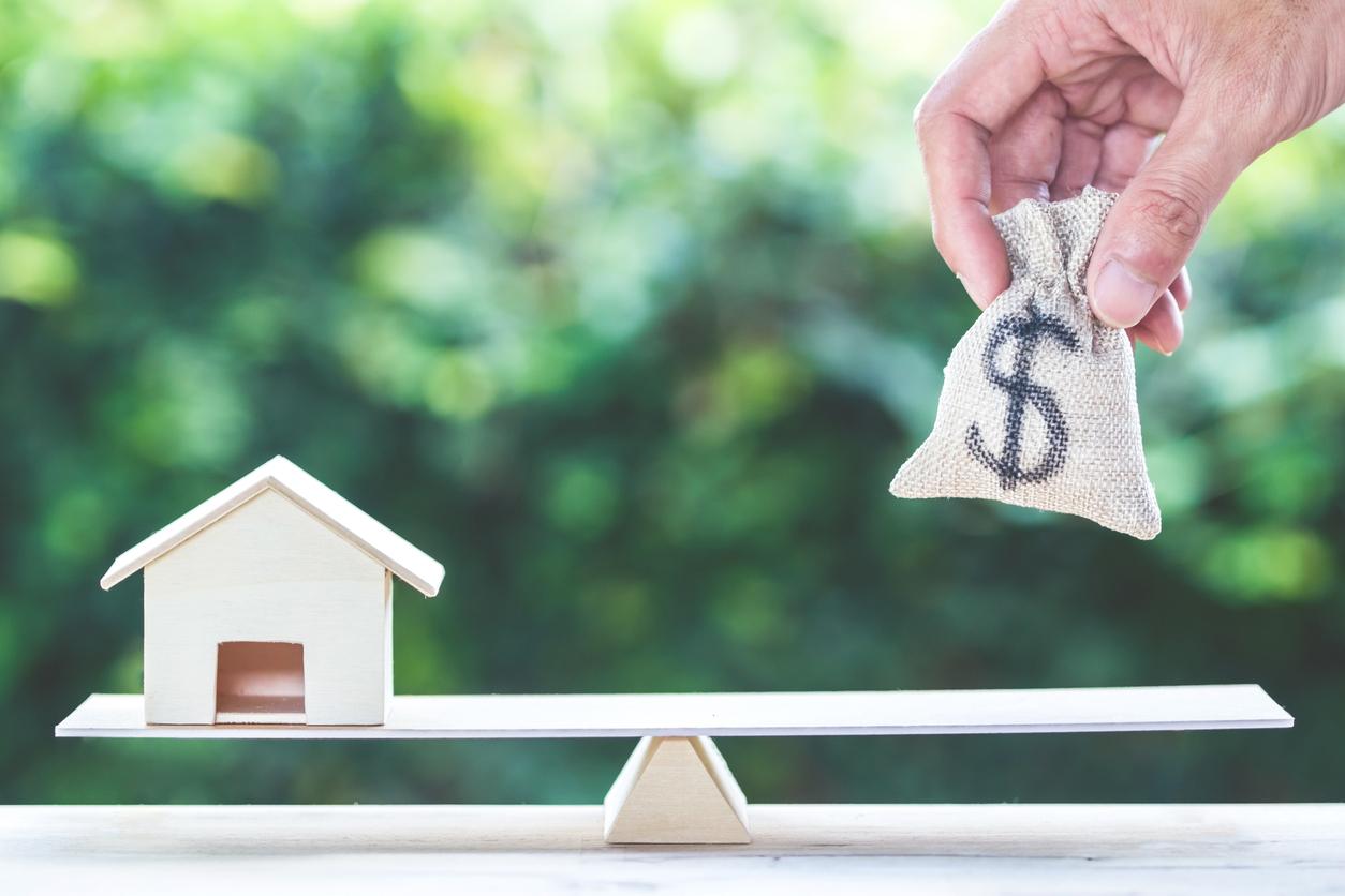 Kredyt hipoteczny, a zdolność kredytowa